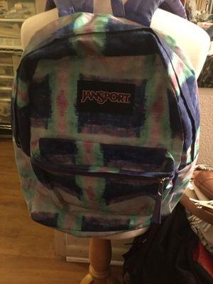 JANSPORT Backpack NEW. - PRICE REDUCED! for Sale in Denver, CO