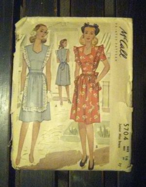 Vintage McCall printed pattern for Sale in Jackson, MS