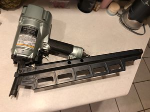 Hitachi Framing Gun for Sale in Zion, IL