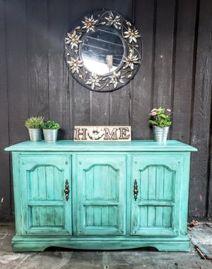 Buffet cabinet dresser for Sale in Normandy Park, WA