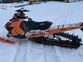 2014 Arctic Cat M8000 for Sale in Easton,  WA
