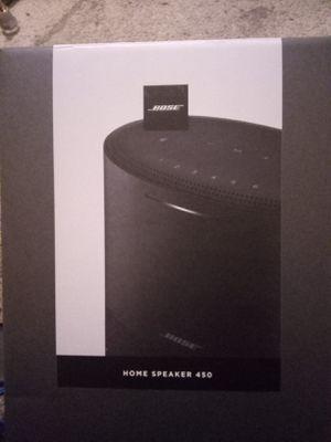 Bose home 450 speaker new for Sale in Fresno, CA