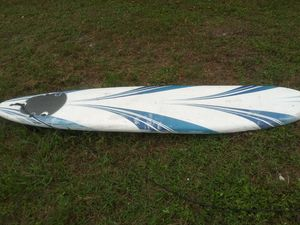 Surfboard 8 ft soft one side for Sale in Fort Lauderdale, FL