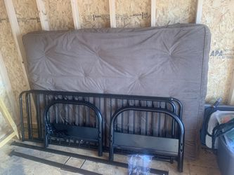 Futon Bed for Sale in St. Peters,  MO