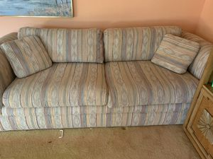 Couch and end tables for Sale in House Springs, MO