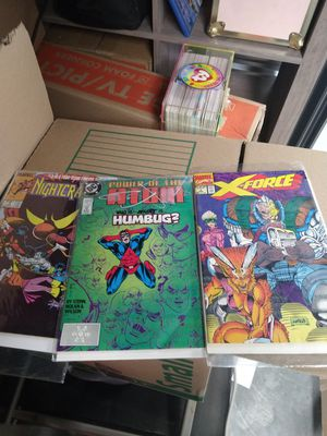 Comic books for Sale in San Diego, CA