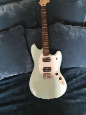 Squier mustang for Sale in Happy Valley, OR