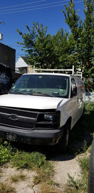 Chevy express Van for parts for Sale in Chicago, IL