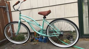 Retrospec Beach Cruiser for Sale in Portland, OR