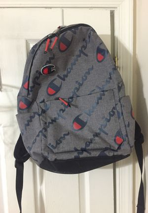 Champion Backpack for Sale in West Springfield, VA