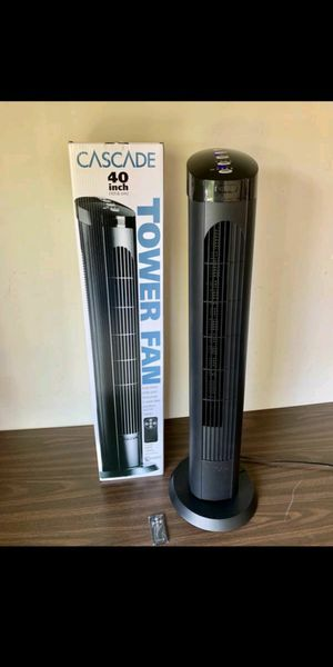 Tower fans for Sale in Santa Ana, CA