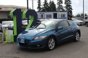 2012 Honda CR-Z for Sale in Everett, WA