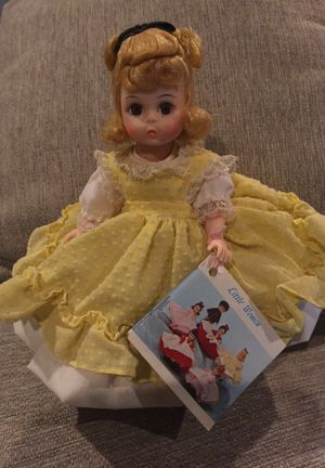 Madame Alexander Doll Amy for Sale in Whittier, CA