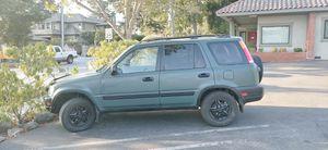 2001 honda crv for Sale in Santa Clara, CA