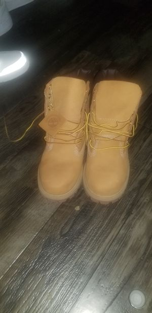 Timberland Wheat boot Size 5.5 for Sale in Atlanta, GA