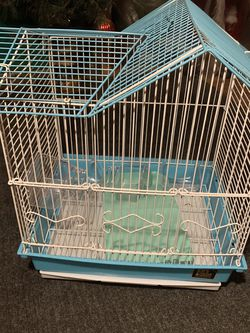 Small Bird Cage for Sale in Inverness,  FL