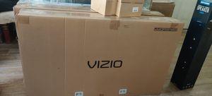 VIZIO 4K SMART TV 55 INCH HIGH QUALITY TV NETFLIX VIZIO for Sale in Anaheim, CA