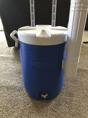 Like new 5 gallon size price firm for Sale in El Centro, CA
