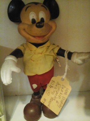 Vintage Mickey Mouse for Sale in Lakeside, AZ
