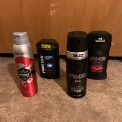 Deodorant Bundle for Sale in Madison,  WI