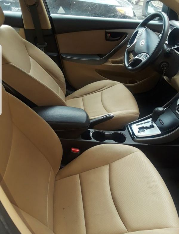 Hyundai Elantra {contact info removed}