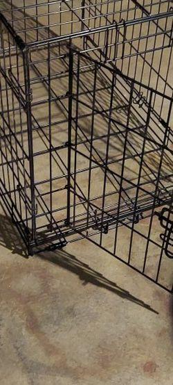 Dog Crate for Sale in Modesto,  CA