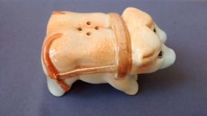 Twin baby sheep shaker made in Japan vintage for Sale in Perris, CA