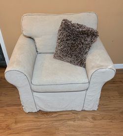 IKEA couch and chair for Sale in Florissant,  MO