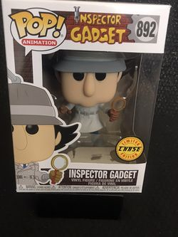 INSPECTOR GADGET CHASE FUNKO for Sale in Claremont,  CA