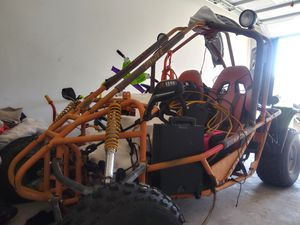 Adult go kart rocketa for Sale in Humble, TX
