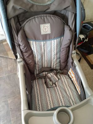 Stroller with matching car seat for Sale in Orlando, FL