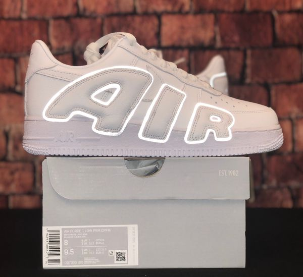 Nike Air Force 1 CPFM Size 8