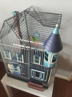 Bird cage for Sale in Rockmart, GA