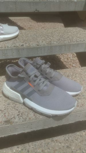 Adidas p.o.d. s3.1 mens size 9 for Sale in Mesa, AZ