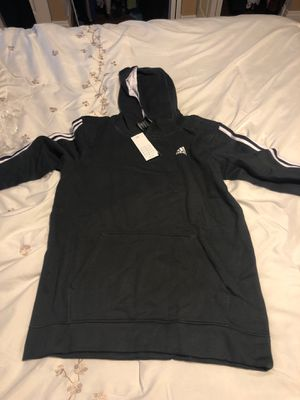 Adidas Kids Hoodie. NEVER USED. WITH TAGS for Sale in Herndon, VA