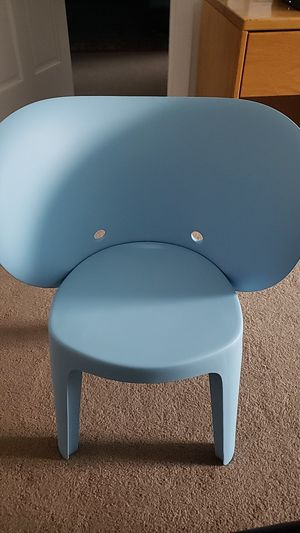 Elephant Blue kids chair for Sale in Laurel, MD