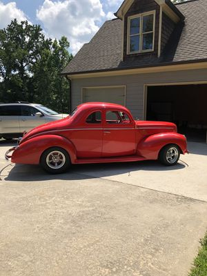 1940 FORD for Sale in White, GA