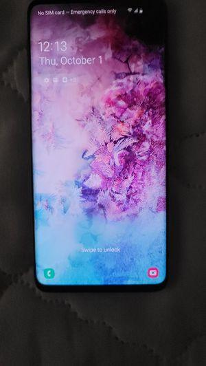 Samsung Galaxy S10 (unlocked, 128GB, Grade A) for Sale in Peoria, AZ