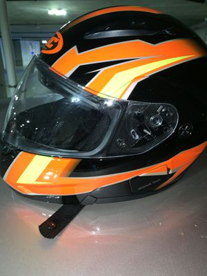 3xl motorcycle helmet for Sale in Richmond, VA
