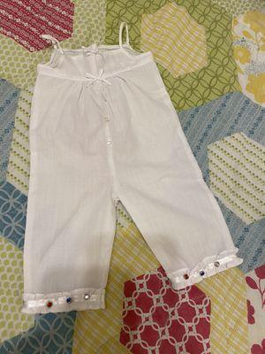 American girl doll undergarments. for Sale in Sierra Vista, AZ