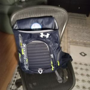 New Underarmor Backpack Sin City SAINTS CUSTOM for Sale in Los Angeles, CA