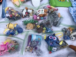 $1 toy grab bags for kids for Sale in Groveport, OH