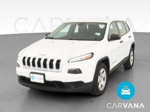 2015 Jeep Cherokee for Sale in Tempe, AZ
