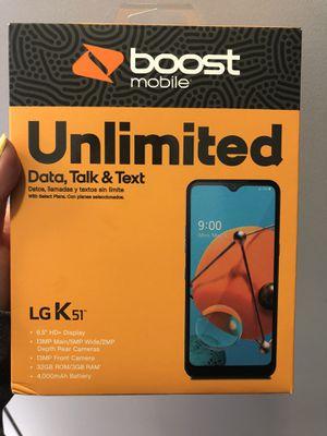 LGK51 for Sale in Lincoln, NE
