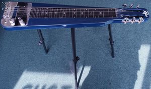 Rogue RLS1MBL Lap Guitar for Sale in Bridgeport, CT