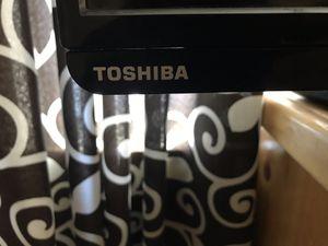 50 inch Toshiba tv for Sale in Hesperia, CA