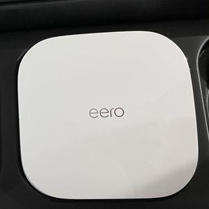Amazon Eero Pro 6 - Tri Band Wifi 6 Router for Sale in Las Vegas, NV