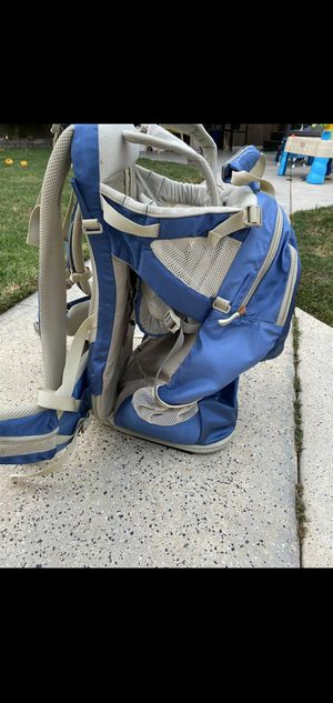 Kelty Child Carrier/ Hiking Backpack for Sale in East Los Angeles, CA