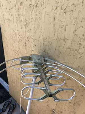 Antenna TV for Sale in Tracy, CA