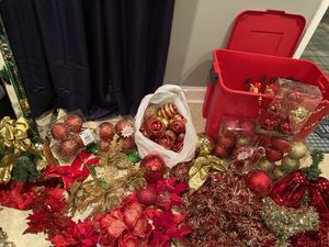 Christmas decoration for Sale in Knightdale, NC